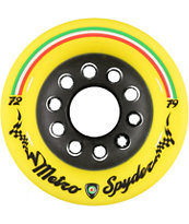 Metro Wheel Company Spyder 72mm Drift Longboard Wheels