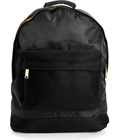 Mi-Pac Satin Mesh Backpack