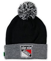Mighty Healthy Danger Pom Beanie