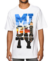 Mighty Healthy Windows Tee Shirt