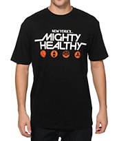 Mighty Healthy x Gino Iannucci Over The Edge T-Shirt