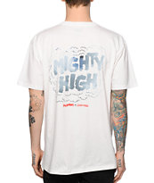 Mighty Healthy x Redman Mighty High T-Shirt