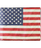 Mighty Wallet Stars & Stripes Bifold Wallet