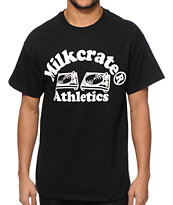 Milkcrate 2 Turn T-Shirt