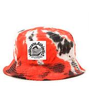 Milkcrate Chi-Town Tie Dye Bucket Hat