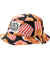 Milkcrate Fried Bucket Hat