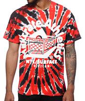 Milkcrate Grant Tie Dye T-Shirt