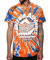 Milkcrate Mason Tie Dye T-Shirt