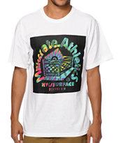 Milkcrate Tie Dye Block T-Shirt