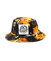 Milkcrate Tiger Claw Bucket Hat
