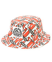 Milkcrate USA No 1 Bucket Hat