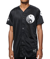 Mishka Balance Keep Watch Baseball Jersey