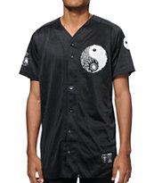 Mishka Balance Keep Watch Baseball Jersey