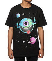 Mishka Cosmic Keep Watch T-Shirt