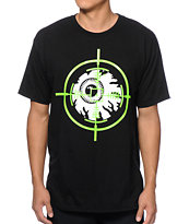 Mishka Dead Aim Keep Watch T-Shirt