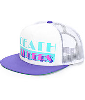 Mishka Death Adders Trucker Hat