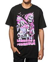 Mishka Disciples Of Death T-Shirt