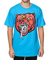 Mishka Lamour Grappler Beast T-Shirt