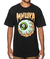 Mishka Lamour Keep Watch 2 Tee Shirt