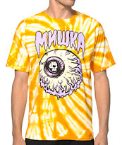 Mishka Lamour Keep Watch 2 Tie Dye T-Shirt