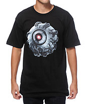 Mishka Mecha Keep Watch T-Shirt