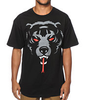 Mishka Oversized Death Adder Tee Shirt