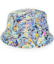Mishka Petro Keep Watch Reversible Bucket Hat