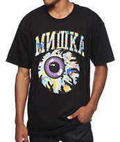 Mishka Petrol Keep Watch T-Shirt