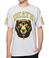 Mishka Sudden Death Tee Shirt