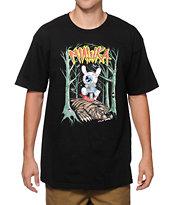 Mishka x Kid Robot Dunny Revenge T-Shirt
