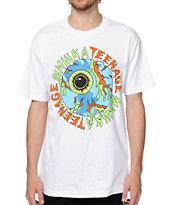 Mishka x Teenage Keep Watch T-Shirt