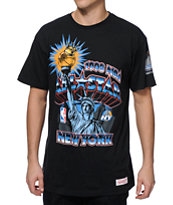 Mitchell and Ness NY All Star T-Shirt