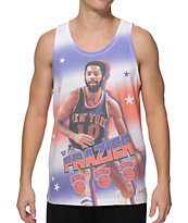 Mitchell and Ness NY Knicks Walt Frazier Tank Top