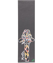 Mob Giraffe Print Mouse Grip Tape