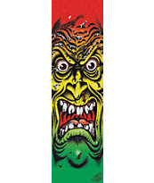 Mob Grip Rasta Rob Face Graphic Grip Tape