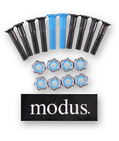 Modus 1 Phillips Mounting Hardware