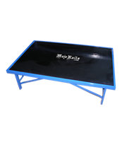 Mojo Rails Street Box Ramp