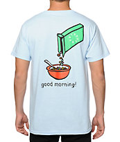 Most Dope Good Morning Cereal Killer T-Shirt