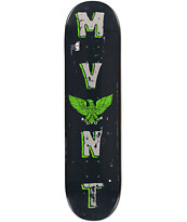 Movement Eagle 8.25 Skateboard Deck