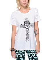Muscat Cross T-Shirt