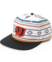 Neff Adventure Snapback Hat