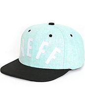 Neff Arc Snapback Hat