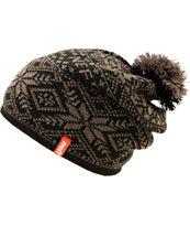 Neff Arctic Warm Pom Beanie