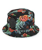 Neff Astro Floral Bucket Hat