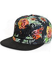 Neff Astro Paradise Snapback Hat
