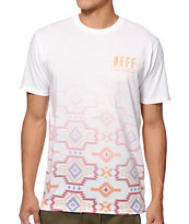 Neff Aztec Fader T-Shirt