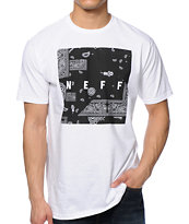 Neff Bandana T-Shirt