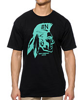 Neff Battle Ready Tee Shirt