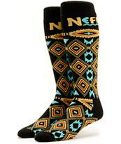 Neff Beach Snowboard Socks