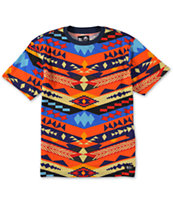 Neff Boys Brative T-Shirt